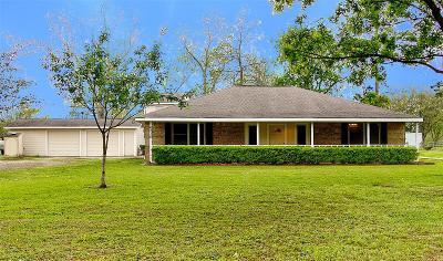 Santa Fe Single Family Home For Sale: 6710 Avenue M