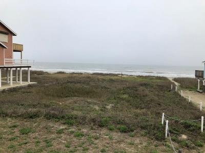 Galveston Residential Lots & Land For Sale: Lot 19 Gulf