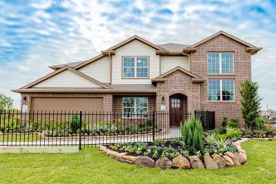 Richmond Single Family Home For Sale: 7014 Arcadia Meadow Court