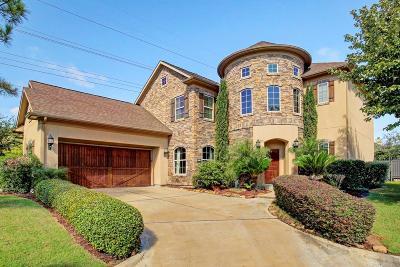 Houston, Katy, Cypress, Spring, Sugar Land, Woodlands, Missouri City, Pasadena, Pearland Rental For Rent: 11218 French Oak Ln Lane