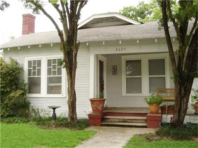 Houston Single Family Home For Sale: 4620 Norhill Boulevard