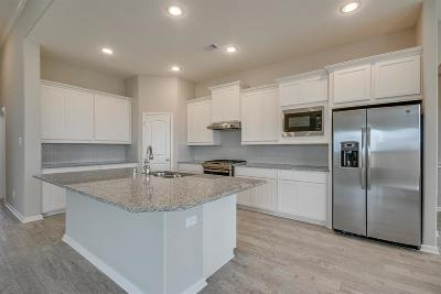 Brookshire Single Family Home For Sale: 30610 Morning Dove Drive