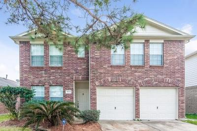Tomball TX Rental For Rent: $1,495