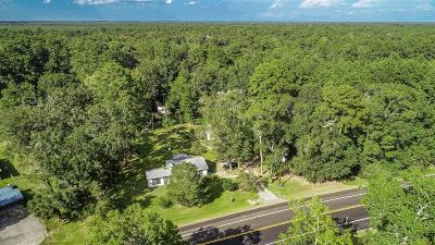 Country Home/Acreage For Sale: 26550 Fm 2090 Road