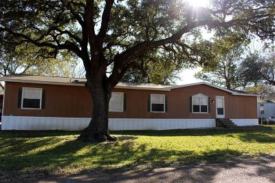 Glidden TX Single Family Home Sold: $89,900