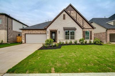 Sugar Land Single Family Home For Sale: 6727 Cascade Manor Drive
