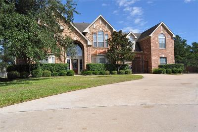 Cypress Single Family Home For Sale: 17602 Glory Rose Court