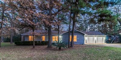 Magnolia Single Family Home For Sale: 25102 Penguin Street
