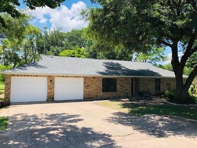 Austin County Single Family Home For Sale: 407 Lakeview Drive