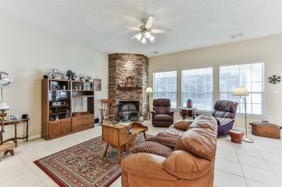 Conroe Single Family Home For Sale: 1414 Lamesa Drive