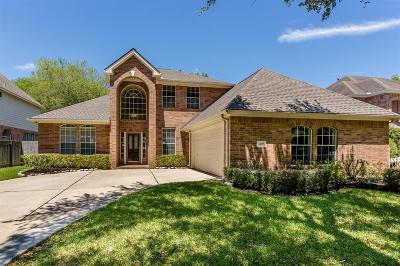 Sugar Land Single Family Home For Sale: 3419 Summer Bay Drive