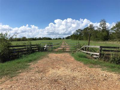 New Ulm Farm & Ranch For Sale: 4257 Blezinger Road