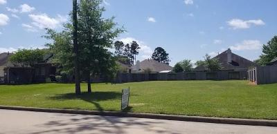 Katy Residential Lots & Land For Sale: 6407 Alicia Way Lane