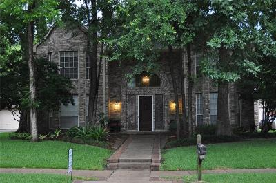 Richmond Single Family Home For Sale: 1910 Mistyvale Court