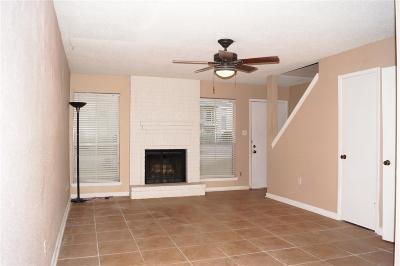 Webster Condo/Townhouse For Sale: 250 El Dorado Boulevard #302