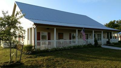 New Ulm Farm & Ranch For Sale: 24956 S Bernard Road S