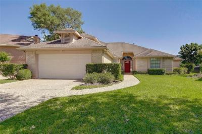 Houston Single Family Home For Sale: 7230 N Hearthstone Green Drive