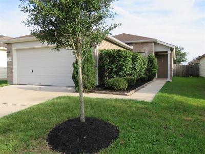 Spring Single Family Home For Sale: 3115 Beacon Grove Street