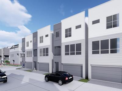 Houston Single Family Home For Sale: 2716 Eado Park Circle