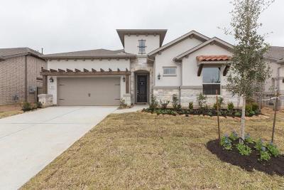Porter Single Family Home For Sale: 5030 Robin Park Court