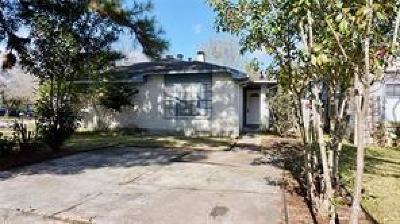 Spring Single Family Home For Sale: 3105 Oak Rock Circle