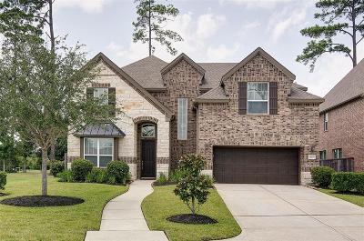 Spring Single Family Home For Sale: 22203 Alder Bend Lane