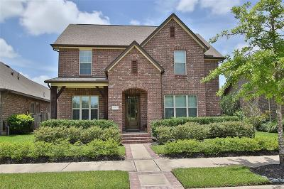 Cypress Single Family Home For Sale: 16923 Apple River Dr