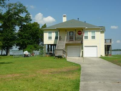 Baytown Single Family Home For Sale: 440 S Burnett Drive