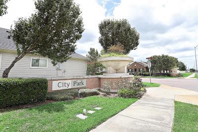 Houston Single Family Home For Sale: 11812 Jelicoe Drive
