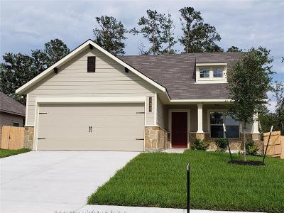 Sterling Ridge, Wdlnds Sterling Ridge Single Family Home For Sale: 130 Emery Oak Way
