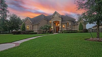 Porter Single Family Home For Sale: 20715 Sweetglen Drive
