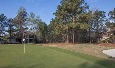 Montgomery Residential Lots & Land For Sale: 327 Greypine E