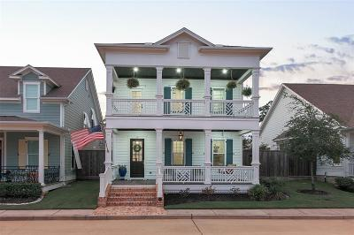 Spring Single Family Home For Sale: 14 Bowers Pine Court