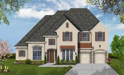 Cypress Single Family Home Pending: 12816 S Palomino Lake Circle S