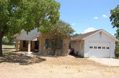 Single Family Home For Sale: 204 Saint Louis Street