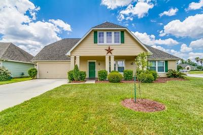 Tomball Single Family Home For Sale: 22215 Windy Brook Lane