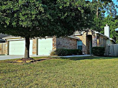 Single Family Home For Sale: 12019 Belle Court