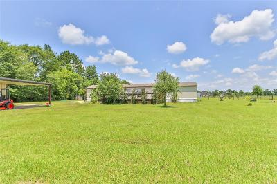 Country Home/Acreage For Sale: 1390 Fm 2518 Road