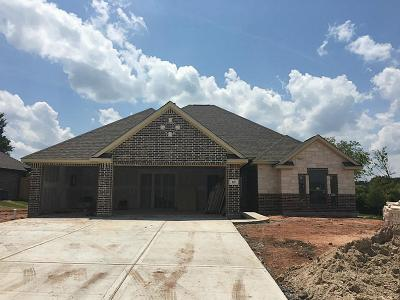 Montgomery Single Family Home For Sale: 172 Racetrack Lane