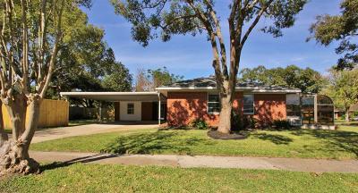 Deer Park Single Family Home For Sale: 334 Robin Street