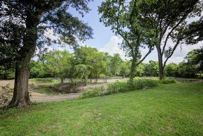 Friendswood Condo/Townhouse For Sale: 71 Hideaway Drive