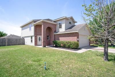 Cypress Single Family Home For Sale: 20503 Baden Hollow Lane