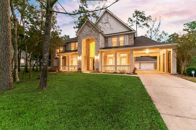 Magnolia Single Family Home For Sale: 40102 Mostyn Drive