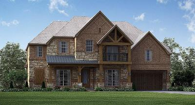 Cypress Single Family Home For Sale: 19027 Kimber Creek Lane