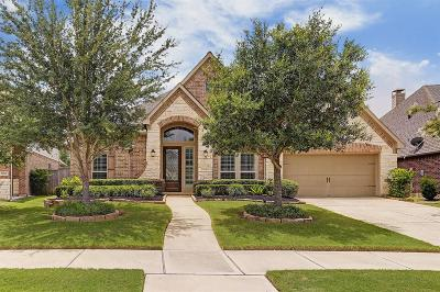 Katy Single Family Home For Sale: 27631 Merchant Hills Lane