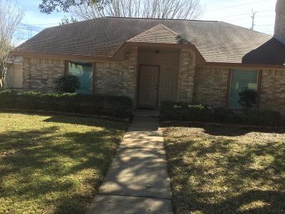 Stafford Single Family Home Pending: 335 Swords Bend