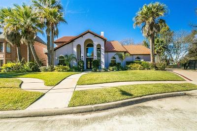 Richmond Single Family Home For Sale: 2415 Vintage Circle