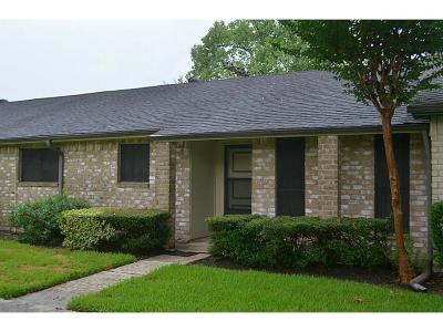 Friendswood Rental For Rent: 4010 Laura Leigh Drive