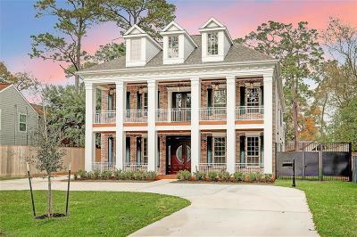 Garden Oaks Single Family Home For Sale: 528 W 32nd Street