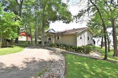 Polk County Single Family Home For Sale: 292 Edgewater Way